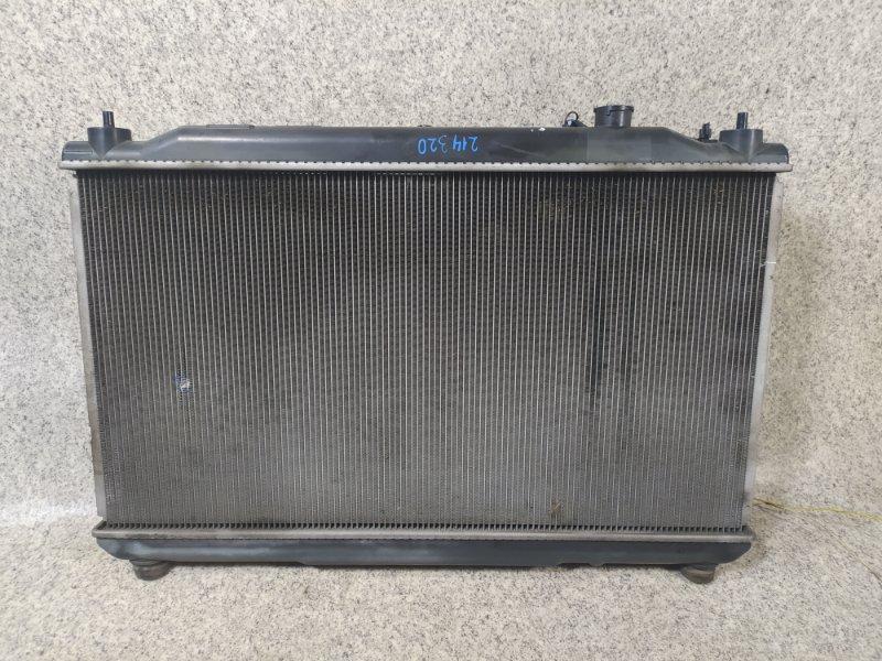Радиатор основной Honda Stream RN6 R18A