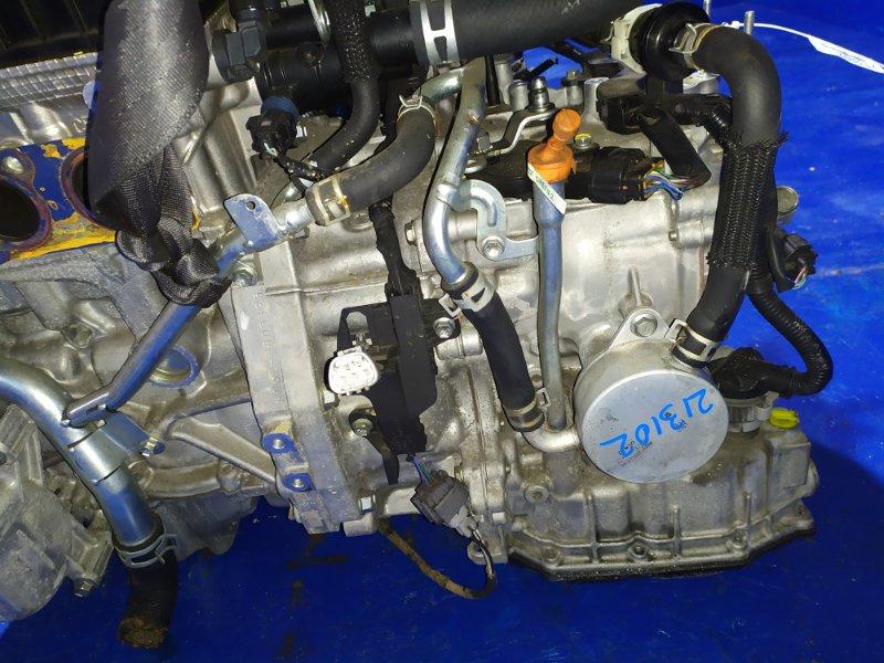 Акпп Suzuki Wagon R MH34S R06A 2015