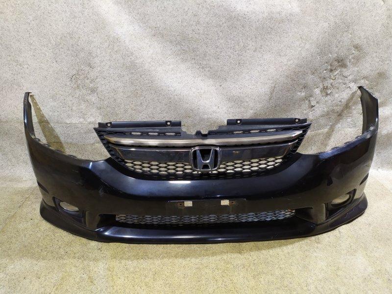 Бампер Honda Odyssey RB1 K24A передний