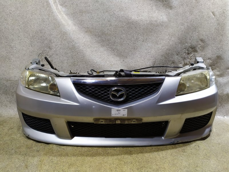 Nose cut Mazda Premacy CP8W FP 2002