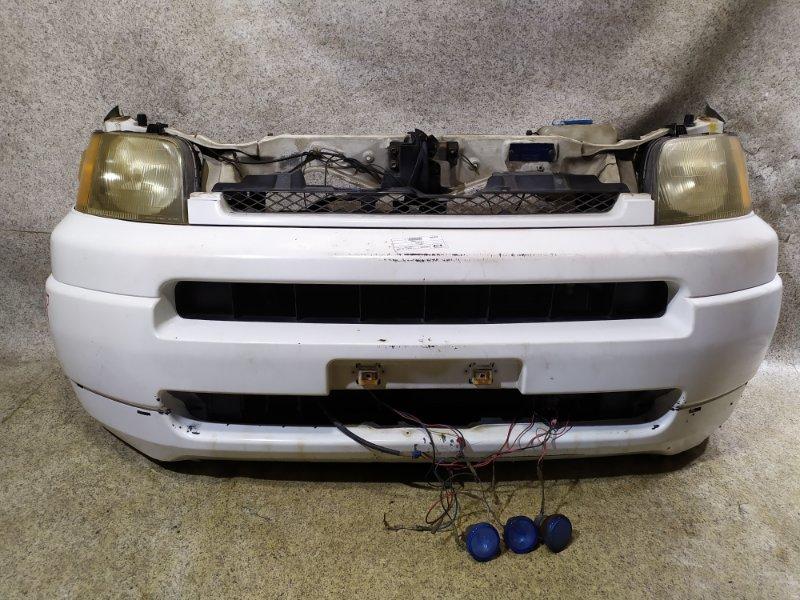 Nose cut Honda S-Mx RH1 B20B 1998
