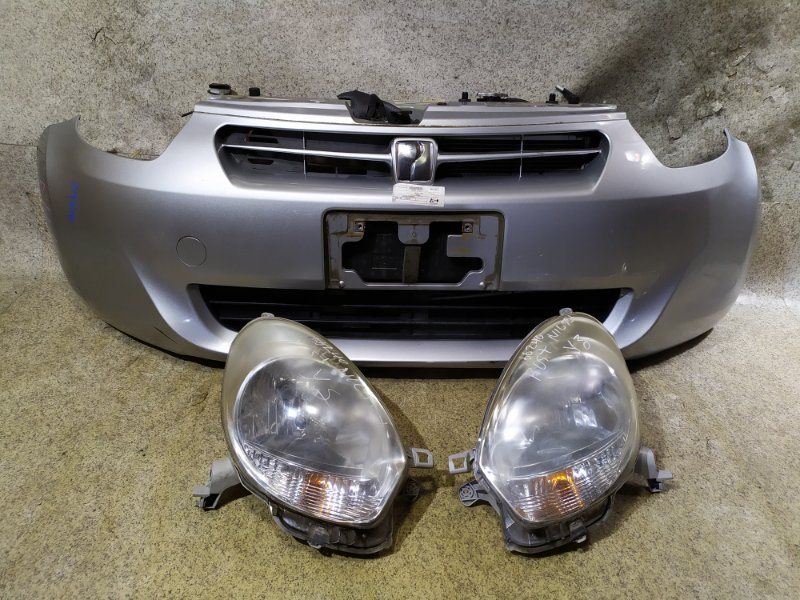Nose cut Toyota Passo KGC30 1KR-FE 2013