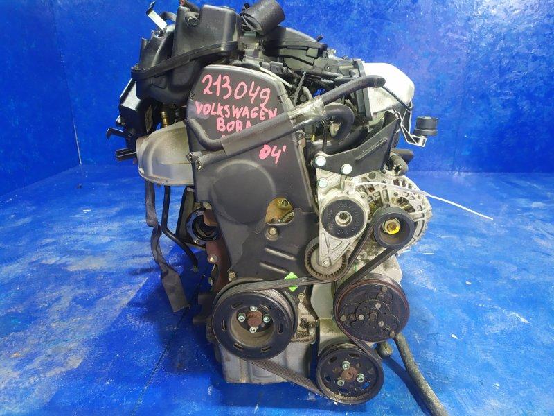Двигатель Volkswagen Bora AZJ 2004