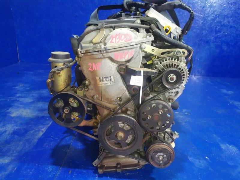Двигатель Toyota Porte NNP10 2NZ-FE 2005