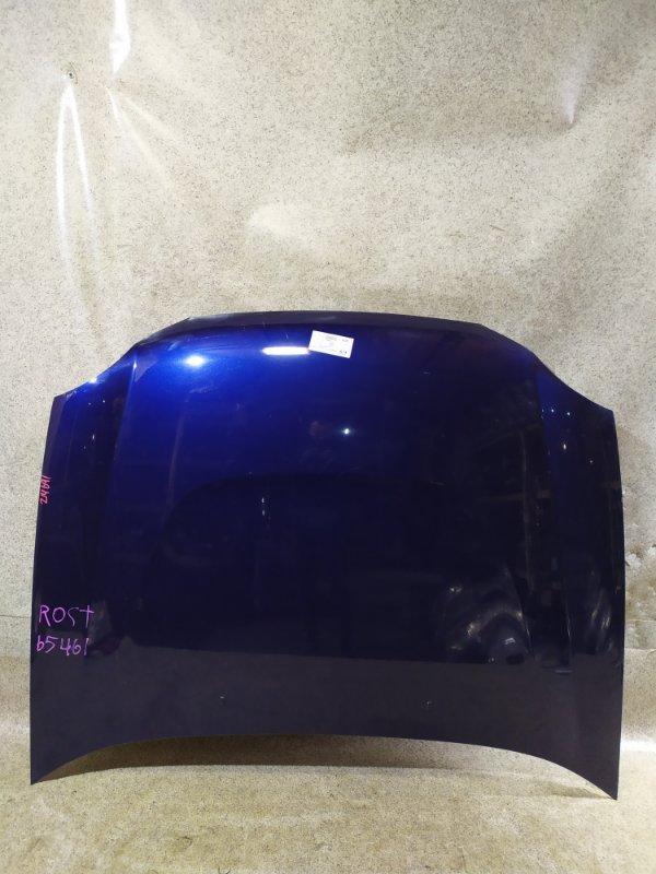Капот Subaru Impreza GG2 2002