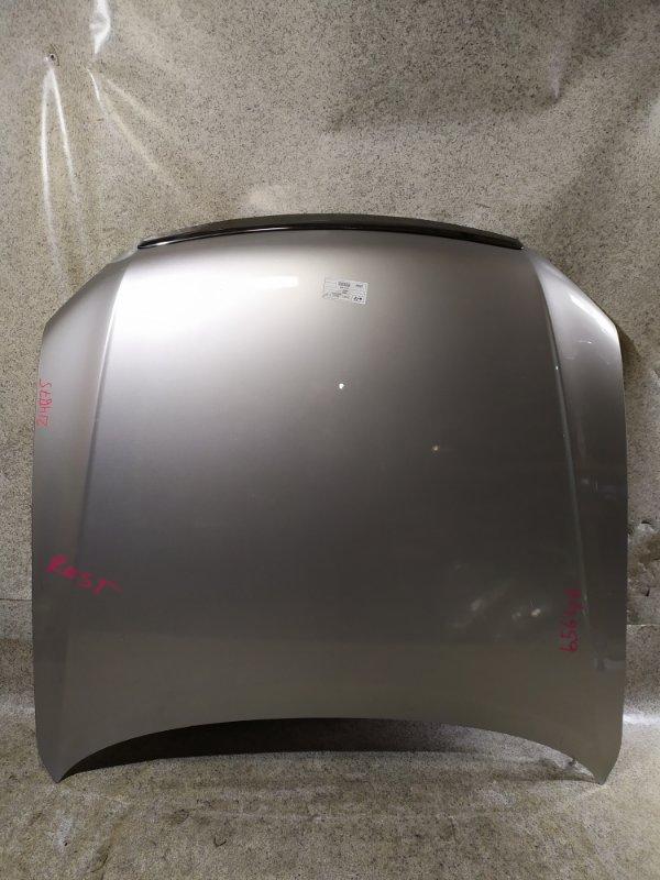 Капот Nissan Stagea NM35 2005