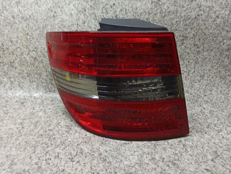Стоп-сигнал Mercedes-Benz B-Class T245.231 задний левый