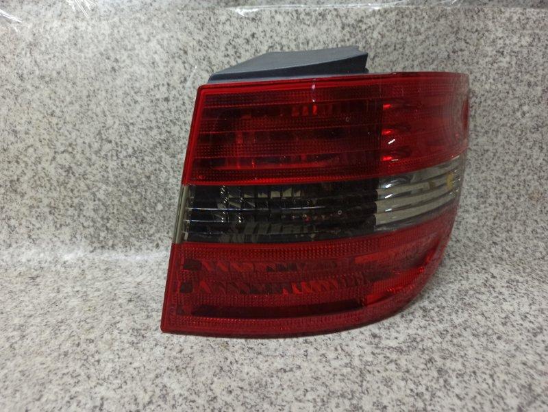 Стоп-сигнал Mercedes-Benz B-Class T245.231 задний правый