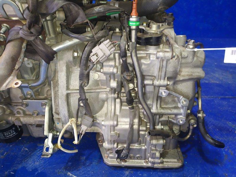 Акпп Suzuki Wagon R MH23S K6A 2009