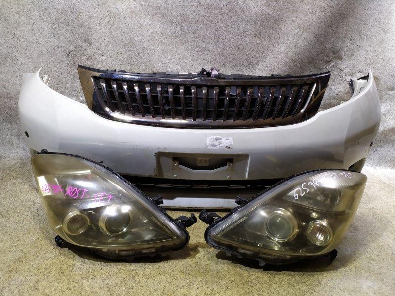 Nose cut Toyota Isis ANM10 1AZ-FSE 2007