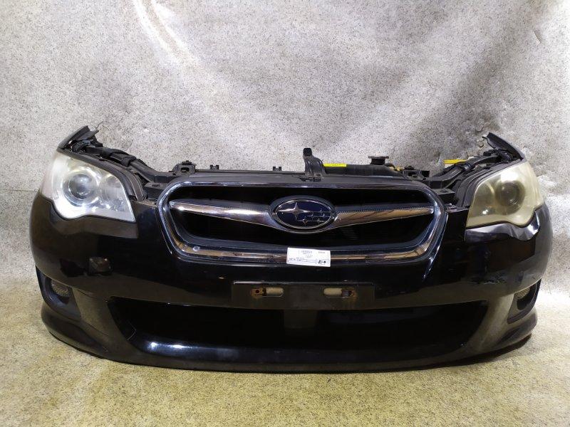 Nose cut Subaru Legacy BP5 EJ20 2007