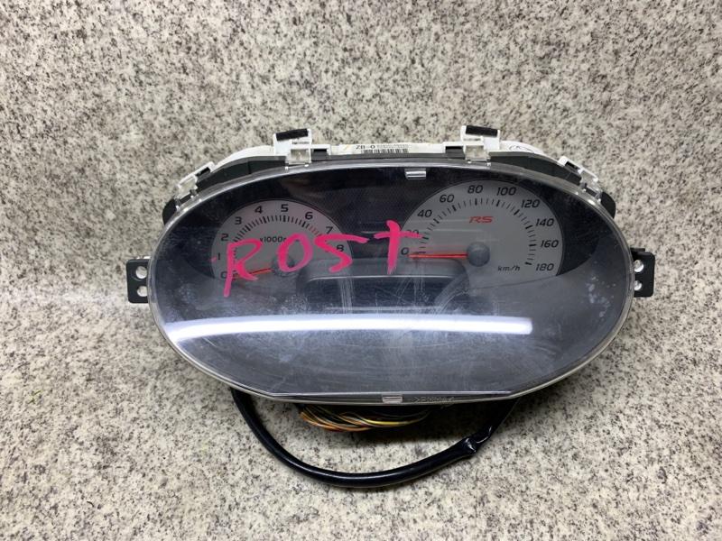 Спидометр Toyota Vitz NCP10
