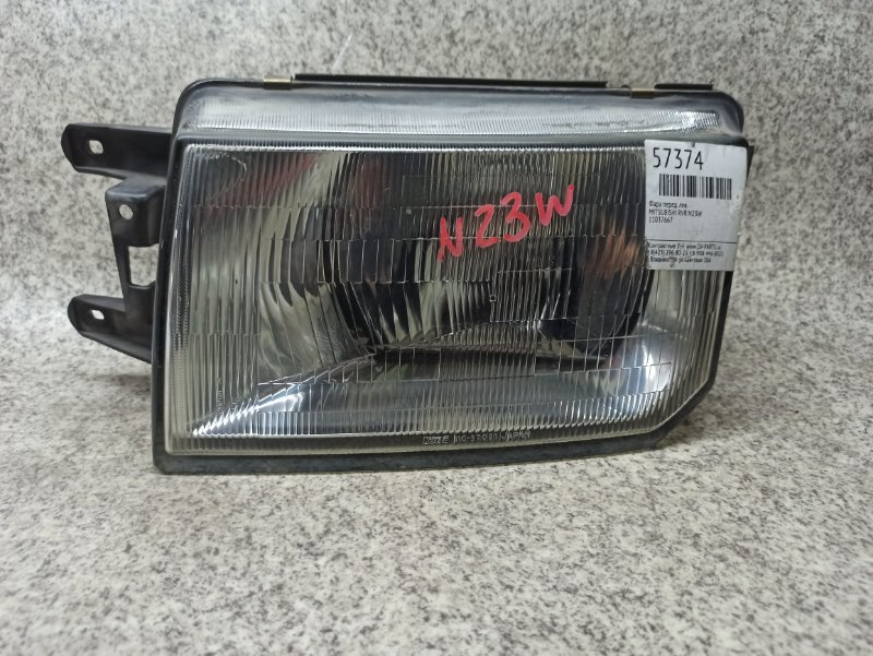 Фара Mitsubishi Rvr N23W передняя левая