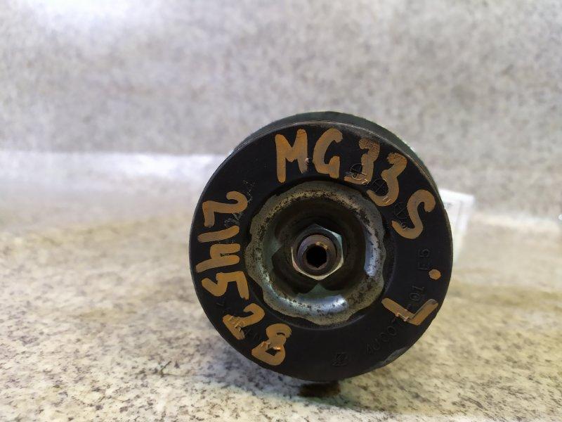 Стойка Nissan Moco MG33S передняя левая