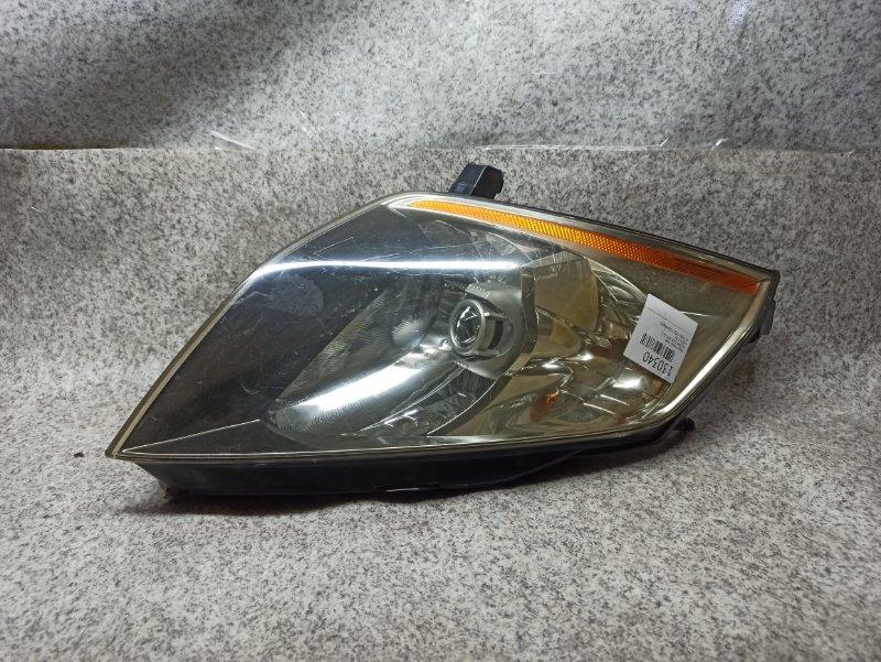 Фара Nissan Fairlady Z Z33 VQ35DE передняя правая