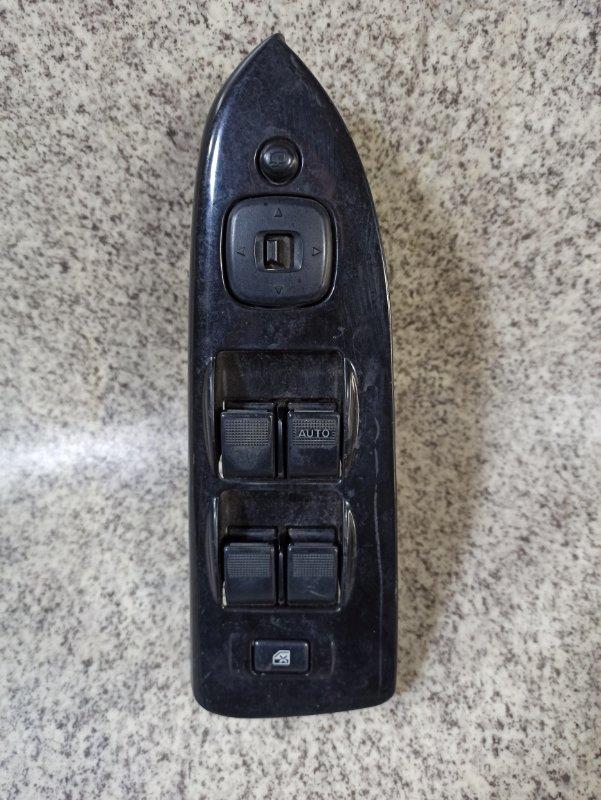 Блок упр. стеклоподьемниками Mazda Capella GW5R передний правый