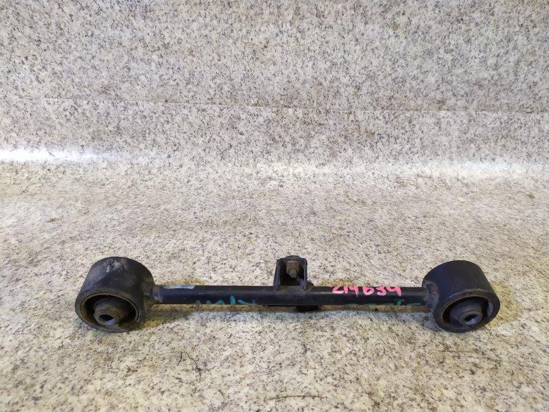 Тяга продольная Toyota Cami J100E задняя верхняя