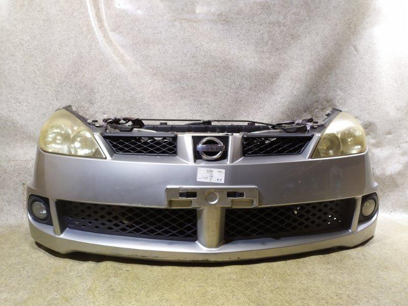 Nose cut Nissan Wingroad WFY11 QG15DE