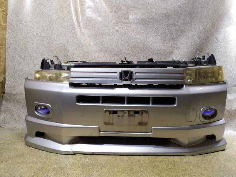Nose cut Honda Mobilio Spike GK1 L15A