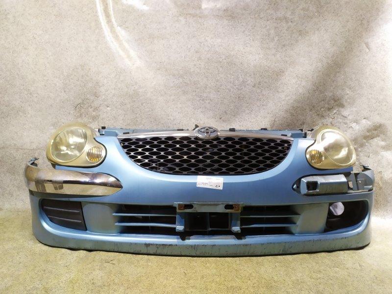 Nose cut Toyota Duet M100A EJ