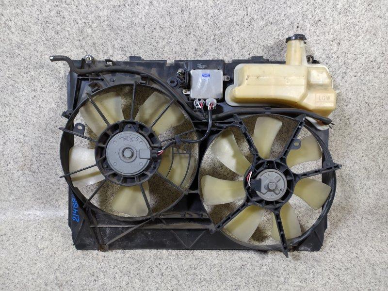 Вентилятор радиатора Toyota Harrier MCU35 1MZ-FE