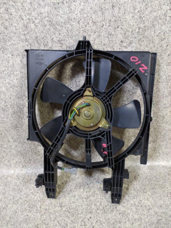Вентилятор радиатора Nissan Cube Z10 CGA3