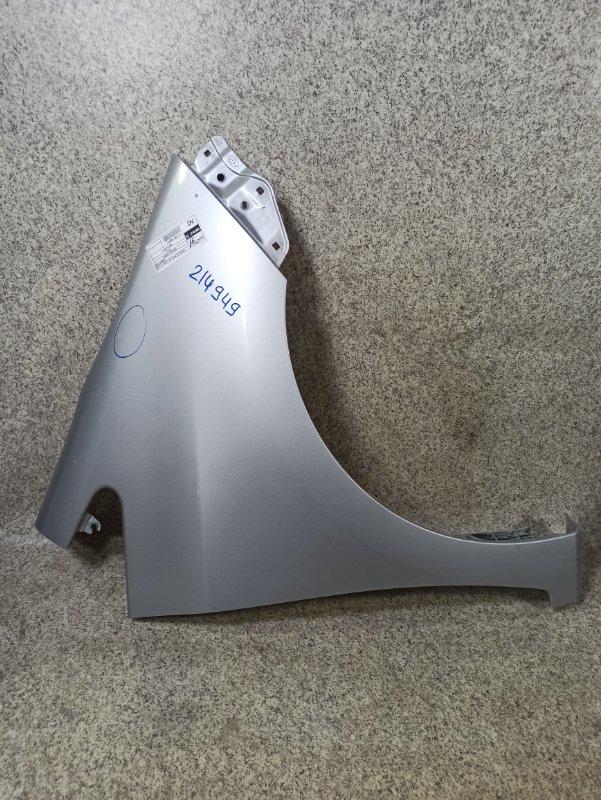 Крыло Subaru Trezia NCP120 2012 переднее правое