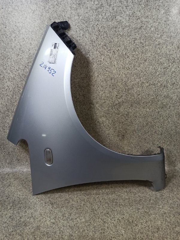 Крыло Mitsubishi Colt Z21A 2006 переднее правое