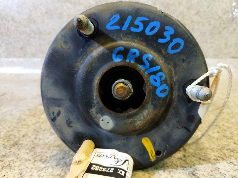Стойка Toyota Crown GRS180 передняя правая