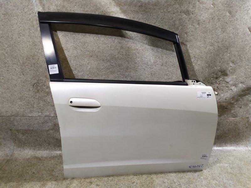 Дверь Honda Fit GE6 2009 передняя правая