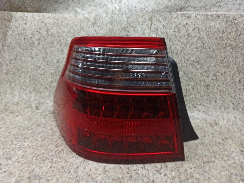 Стоп-сигнал Toyota Crown GRS180 2009 задний левый