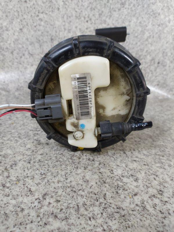 Топливный насос Nissan Note E11 HR15DE 2011
