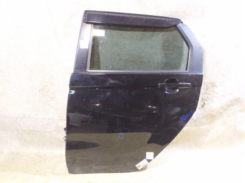 Дверь Honda N-Wgn JH1 задняя левая