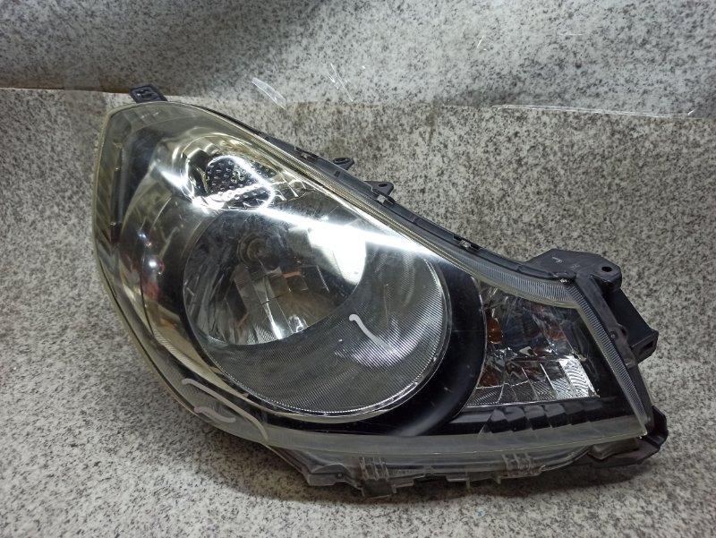 Фара Nissan Ad VY12 2012 передняя правая