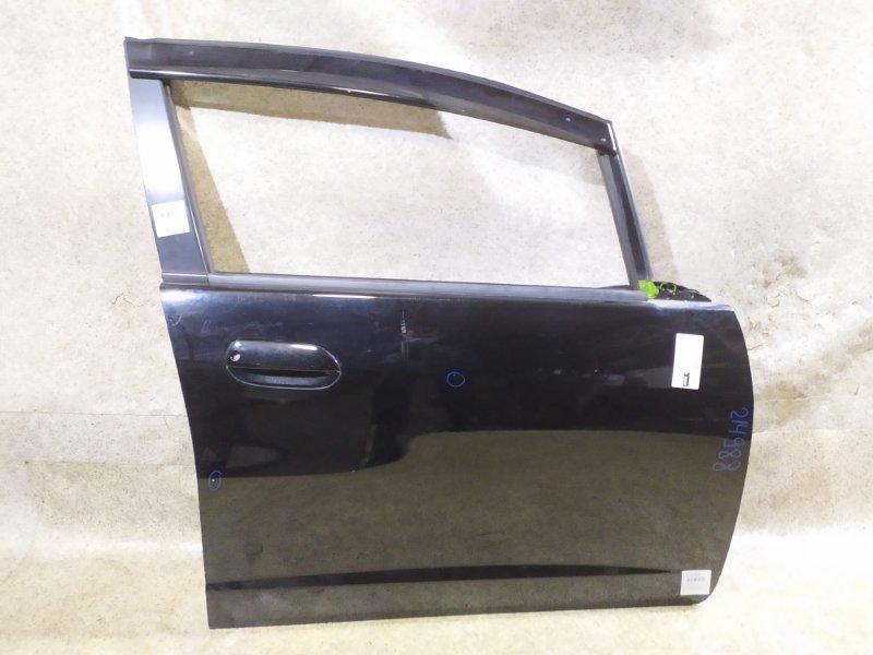 Дверь Honda Fit GE6 2010 передняя правая