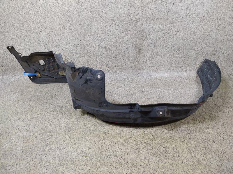 Подкрылок Honda Stepwgn RG1 2008 передний левый