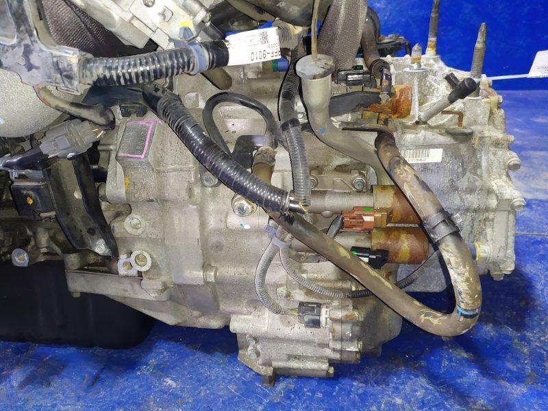 Акпп Honda Odyssey RB1 K24A VTEC 2006