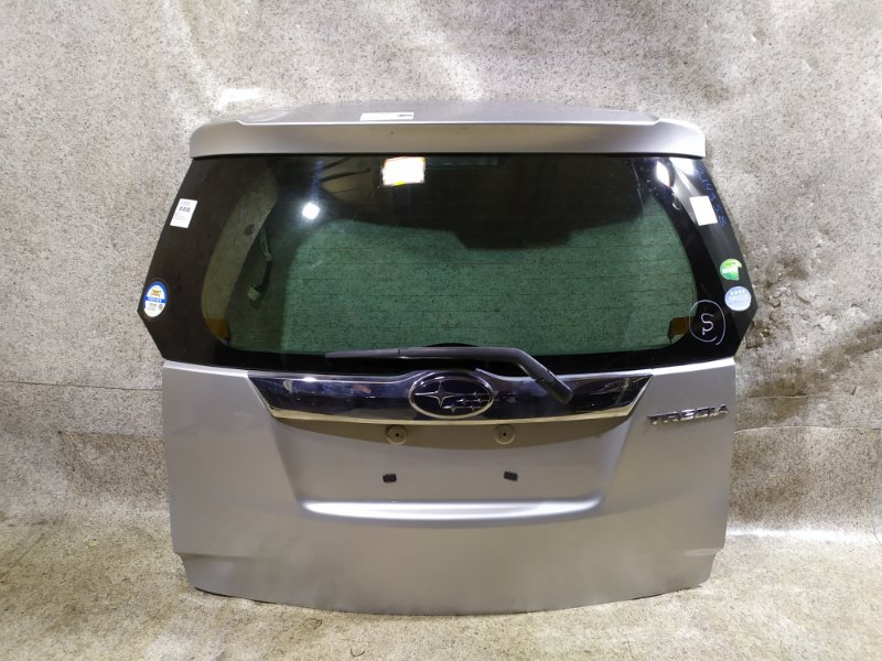 Дверь задняя Subaru Trezia NCP120 2012