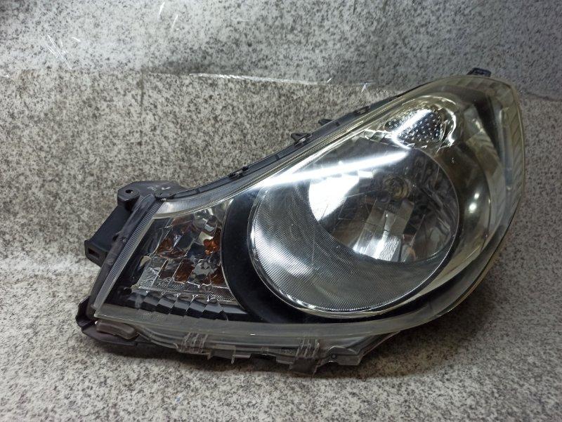 Фара Nissan Ad VY12 2012 передняя левая