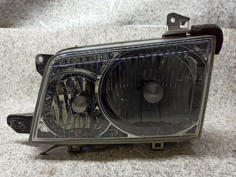 Фара Mazda Titan WHS5T 2002 передняя левая