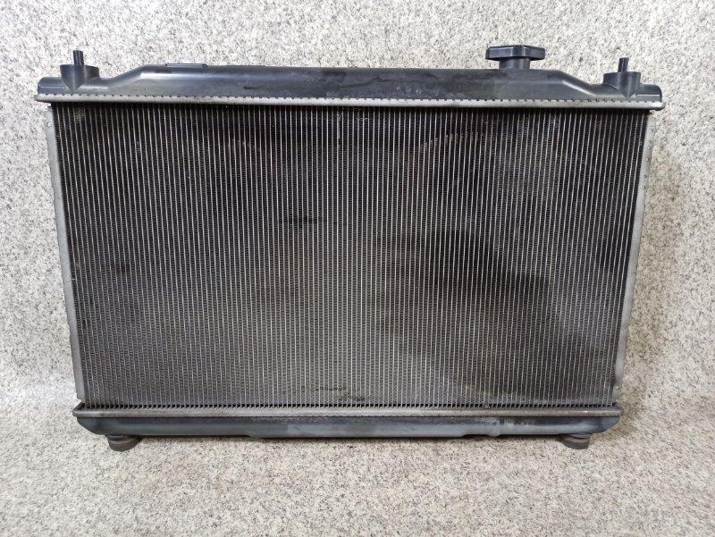Радиатор основной Honda Stream RN6 R18A 2006