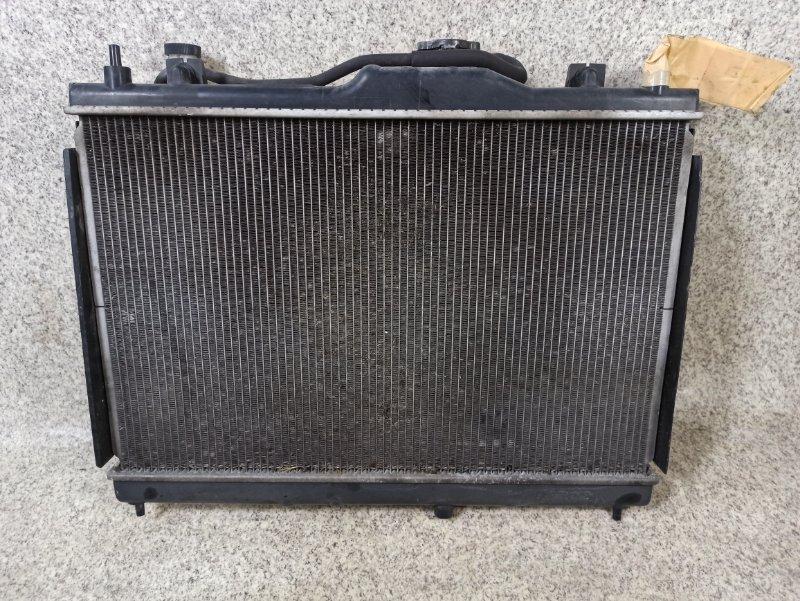 Радиатор основной Nissan Ad VY12 HR15DE 2014
