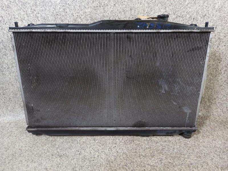 Радиатор основной Honda Odyssey RB1 K24A 2006