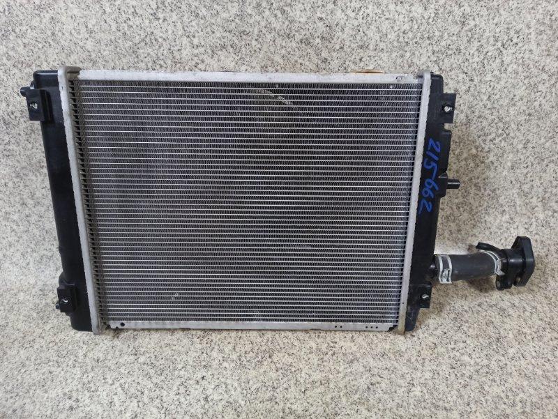 Радиатор основной Honda N-One JG1 S07A 2013