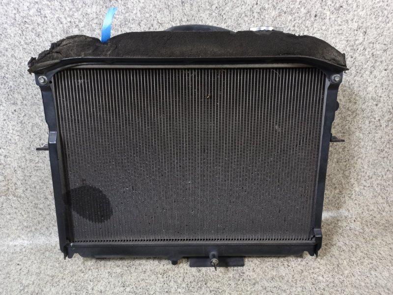 Радиатор основной Mazda Bongo SKF2M RF 2009
