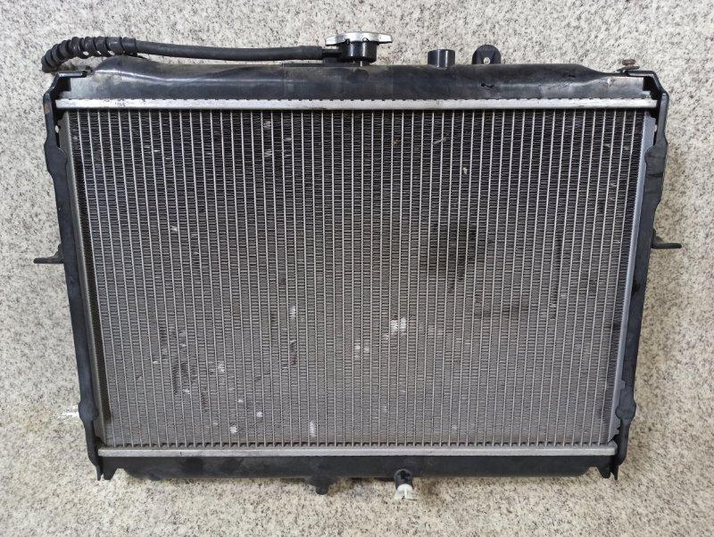 Радиатор основной Mazda Bongo Brawny SKE6V FE 2002