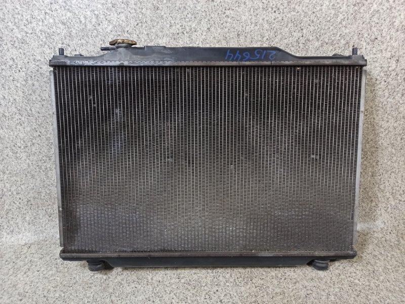 Радиатор основной Honda Stepwgn RF5 K20A 2004
