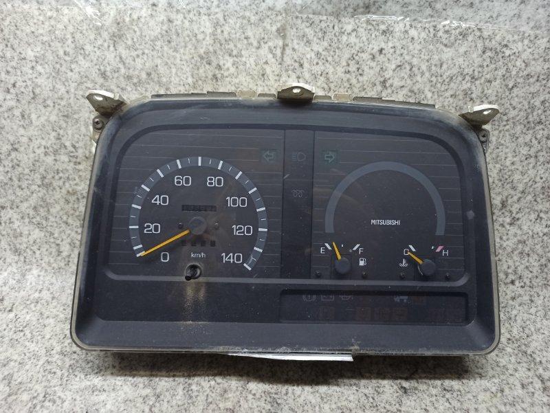 Спидометр Mitsubishi Canter FB501A 4M40 1994