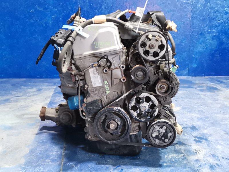 Двигатель Honda Stepwgn RG2 K20A VTEC 2006