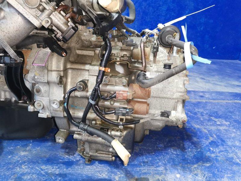 Акпп Honda Stepwgn RG2 K20A VTEC 2006